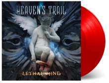Heaven's Trail: Lethal Mind (Limited-Edition) (Translucent Red Vinyl), LP