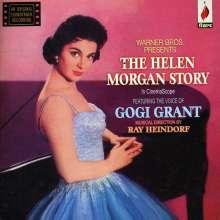 Gogi Grant: Filmmusik: O.S.T.-The Helen Morgan, CD