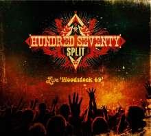 Hundred Seventy Split: Woodstock '69 (Limited Edition), LP