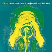 Captain Beefheart: Magneticism II: Live, CD