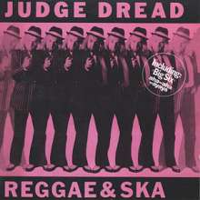 Judge Dread: Reggae & Ska, CD