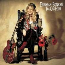Deborah Bonham: The Old Hyde (+Bonus), CD