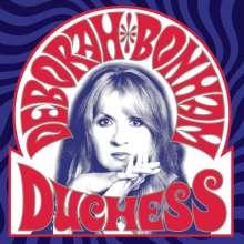Deborah Bonham: Duchess, CD