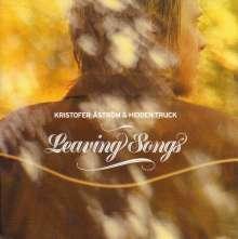 Kristofer Åström: Leaving Songs, CD