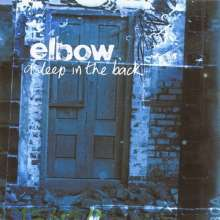 Elbow: Asleep In The Back, CD
