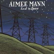 Aimee Mann: Lost In Space, CD