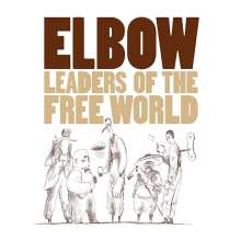 Elbow: Leaders Of The Free World, CD