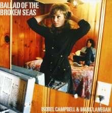 Isobel Campbell & Mark Lanegan: Ballad Of The Broken Seas, CD