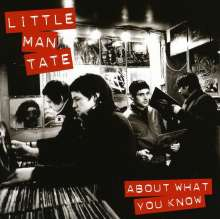 Little Man Tate: About What You Know, CD