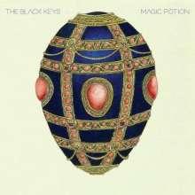 The Black Keys: Magic Potion, CD