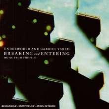 Underworld & G. Yared: Filmmusik: Breaking And Entering - Soundtrack, CD