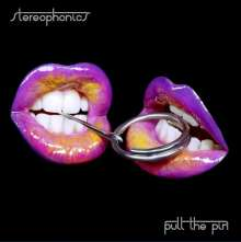Stereophonics: Pull The Pin, CD