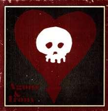Alkaline Trio: Agony & Irony, LP