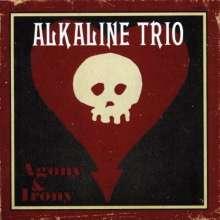 Alkaline Trio: Agony & Irony, CD