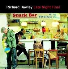 Richard Hawley: Late Night Final, LP