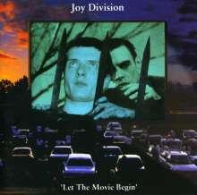 Joy Division: Let The Movie Begin, CD