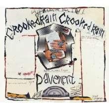 Pavement: Crooked Rain, Crooked Rain (180g), LP