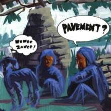 Pavement: Wowee Zowee (180g), 2 LPs