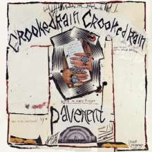 Pavement: Crooked Rain, Crooked Rain - Deluxe Edition, 2 CDs