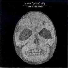 Bonnie 'Prince' Billy: I See A Darkness, LP