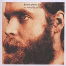 Bonnie 'Prince' Billy: Master And Everyone, CD