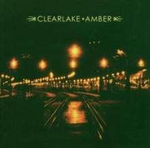 Clearlake: Amber, CD