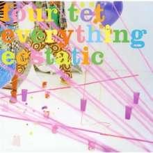 Four Tet: Everything Ecstatic, CD
