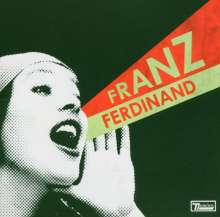Franz Ferdinand: You Could Have It So Much Better, LP