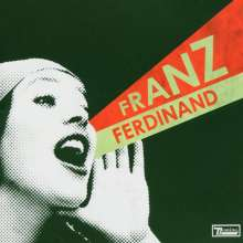 Franz Ferdinand: You Could Have It So Much Better, CD