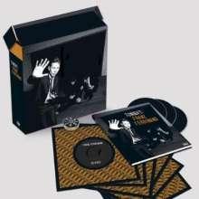 Franz Ferdinand: Tonight: Franz Ferdinand (Deluxe Box Set), 9 CDs