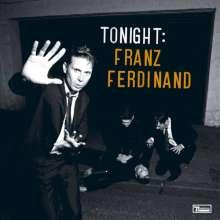 Franz Ferdinand: Tonight: Franz Ferdinand (Ltd. Deluxe Edition), 2 CDs