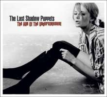 The Last Shadow Puppets: The Age Of The Understatement, LP