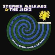 Stephen Malkmus (ex-Pavement): Real Emotional Trash, CD