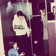 Arctic Monkeys: Humbug, CD