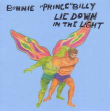 Bonnie 'Prince' Billy: Lie Down In The Light, CD