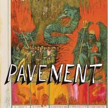 Pavement: Quarantine The Past: The Best Of Pavement (180g), 2 LPs