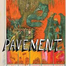Pavement: Quarantine The Past: The Best Of Pavement, CD