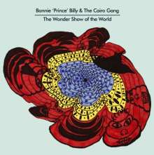 Bonnie 'Prince' Billy: Wonder Show Of The World, CD