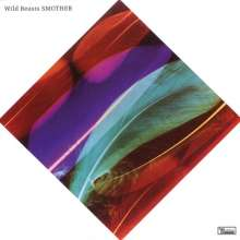 Wild Beasts: Smother, CD