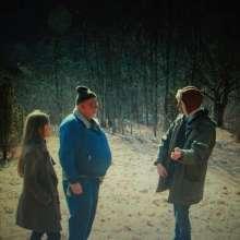 Dirty Projectors: Swing Lo Magellan, LP