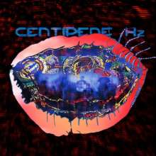 Animal Collective: Centipede Hz (180g) (Limited Deluxe Edition) (2 LP + DVD), 2 LPs