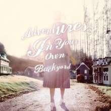 Patrick Watson: Adventures In Your Own Backyard, CD
