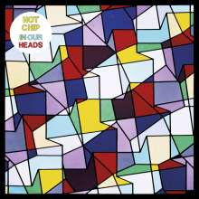 Hot Chip: In Our Heads (Jewelcase), CD