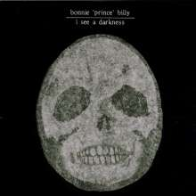 Bonnie 'Prince' Billy: I See A Darkness, CD