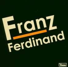 Franz Ferdinand: Franz Ferdinand (180g), LP