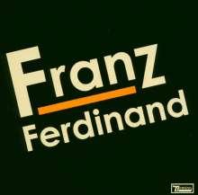 Franz Ferdinand: Franz Ferdinand, CD