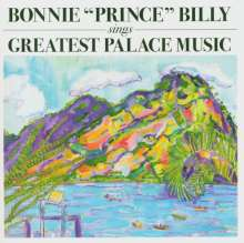 Bonnie 'Prince' Billy: Greatest Palace Music, 2 LPs