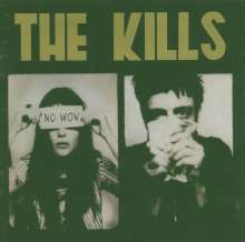 The Kills: No Wow, CD