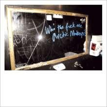 "Arctic Monkeys: Who The Fuck Are Arctic Monkeys, Single 12"""
