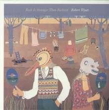 Robert Wyatt: Ruth Is Stranger Than Richard, LP